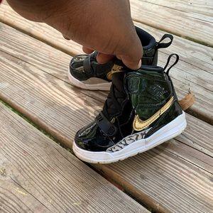 Toddler Nike Shoe
